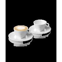 Набір чашок PURE Cappuccino