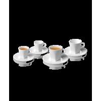 Набір чашок PURE Espresso & Lungo