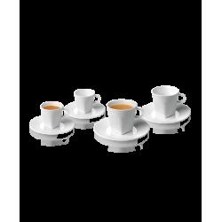 Набор чашек PURE Espresso & Lungo