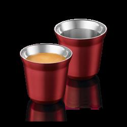 Набор чашек Espresso PIXIE Decaffeinato