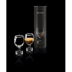 Набор бокалов Reveal Espresso, Mild
