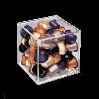 Роздавальник капсул View Cube