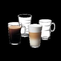 Набір чашок і келихів VIEW