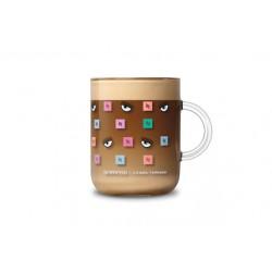 Чашка Vertuo Mug x Chiara Ferragni