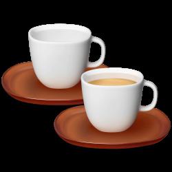 Набор чашек LUME Espresso