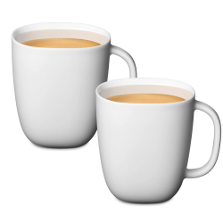 Набор чашек LUME Mug