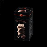 Шоколадне печиво з сичуаньським перцем