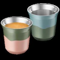 Набор чашек PIXIE Espresso Festive