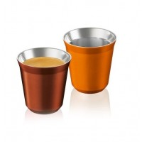 Набір чашок Pixie Lungo Envivo & Linizio