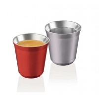 Набір чашок Pixie Lungo Shanghai & Buenos Aires