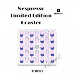 Подставка Porcelain Coaster, Tokyo 1 шт. Nespresso