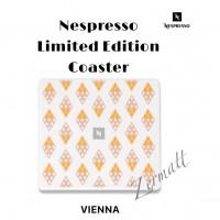 Підставка Porcelain Coaster, Vienna 1 шт. Nespresso