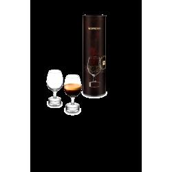 Набор бокалов Reveal Aged Sumatra, Espresso