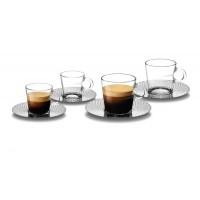 Набор чашек VIEW Espresso & Lungo