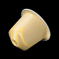 Vanilla Eclair