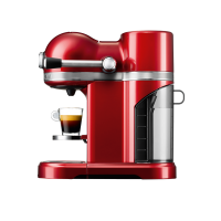 KitchenAid Candy Apple Red