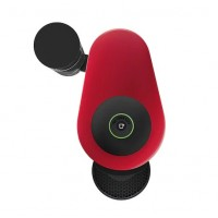 Vertuo Plus D Basic Cherry Red